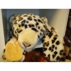 Leopardfäll