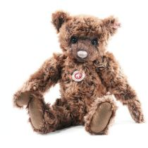 Woody Teddy Bear