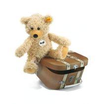 Charly i resväska