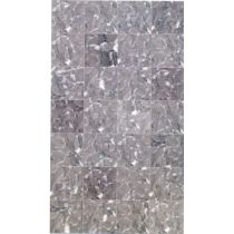 Marmor- imitation i grått