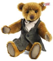 Forrest Teddybear