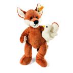 Räv Foxy