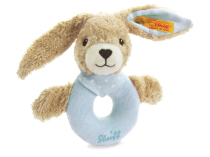 Gripring Hoppel Kanin ljusblå