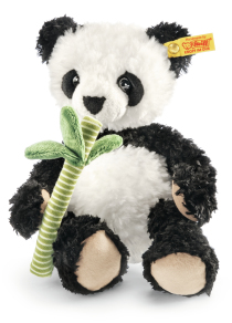 Panda Manschli