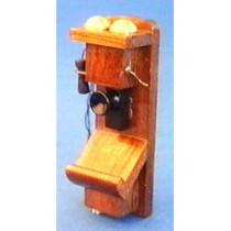 Väggtelefon