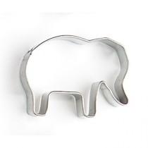 Kakform elefant