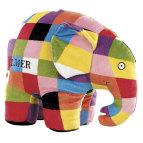 Elmer elefant