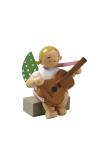 Ängel med gitarr