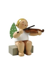 Ängel med violin