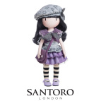 Little Violet - Santoro Gorjuss